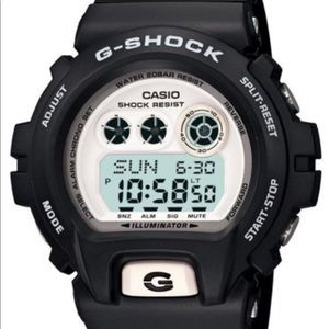 NWT G- Shock Watch